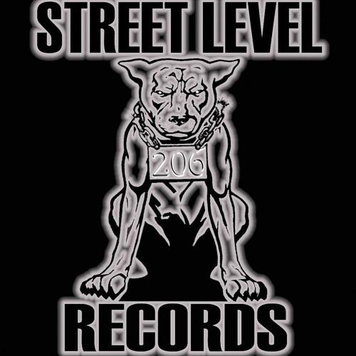 StreetLevelRecords's avatar
