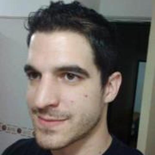 Nicolas Bagatello's avatar
