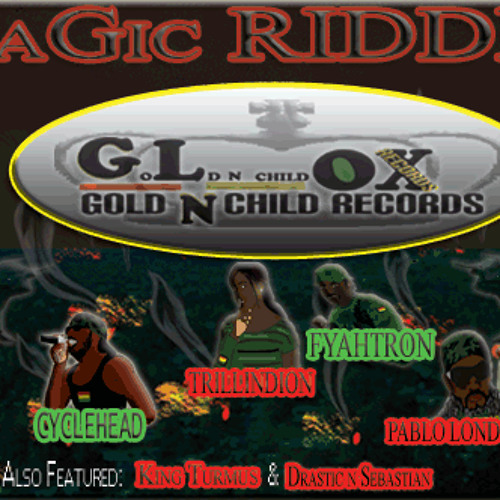 GLOX GOLD N CHILD RECORDS's avatar