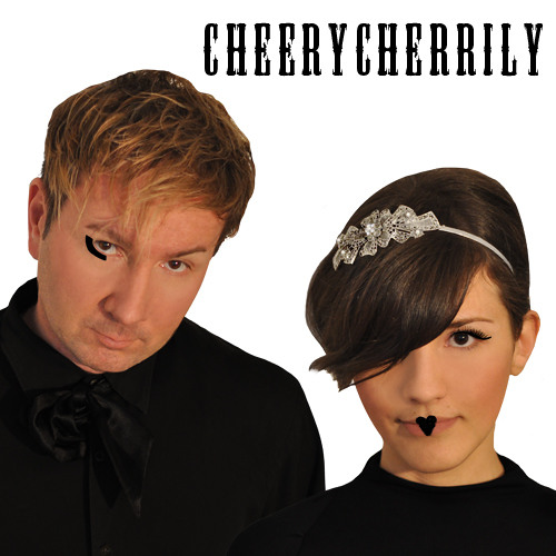 CheeryCherrily's avatar