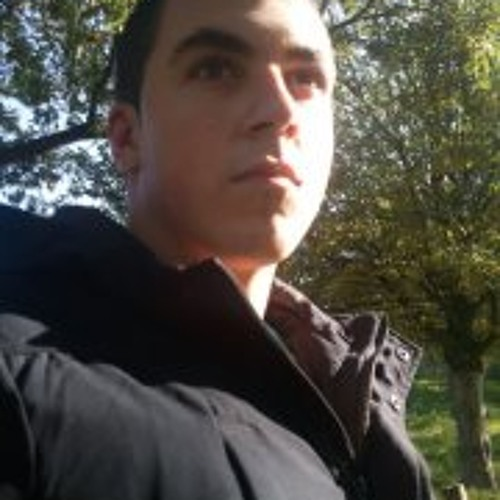 Max Siebertz's avatar
