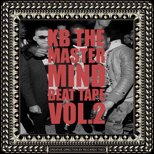 KB The Mastermind's avatar