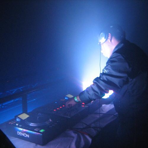 DJ Diego Mellizo's avatar