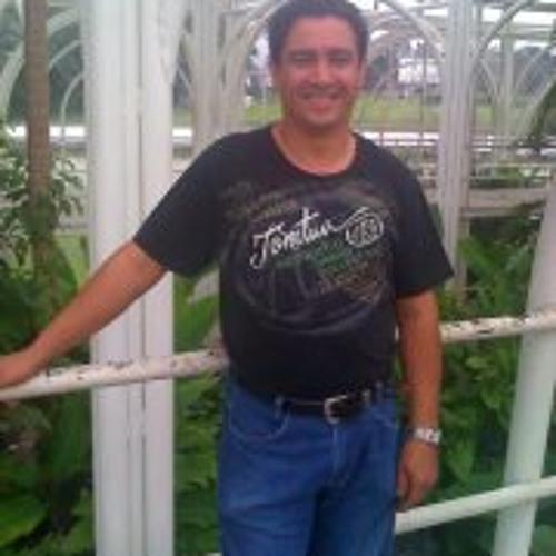 Marcos Antonio Paz Vieira's avatar