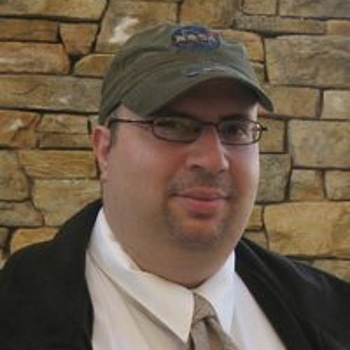 Sutterpark's avatar
