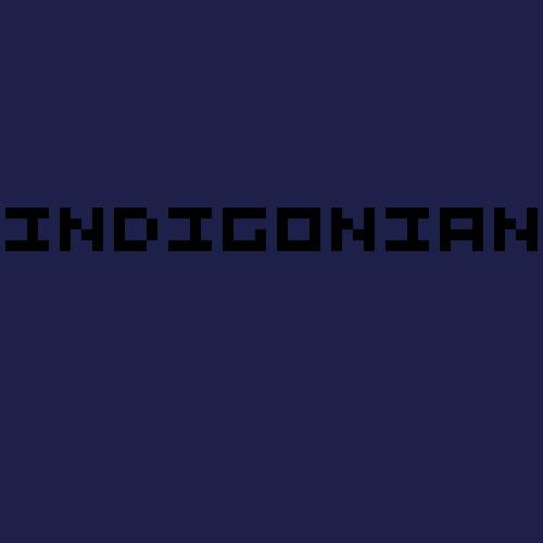 indigonian's avatar