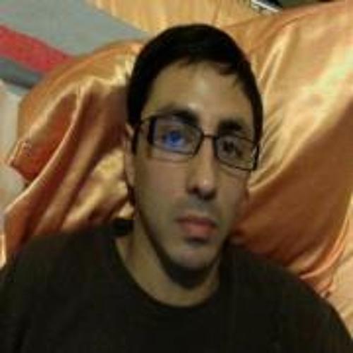 Adrián Sanabria 1's avatar