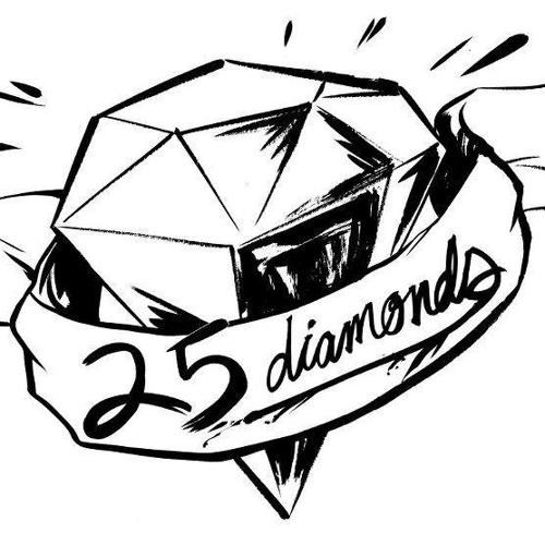25DIAMONDS's avatar