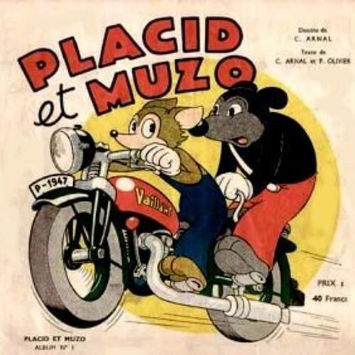Placid&Muzo's avatar