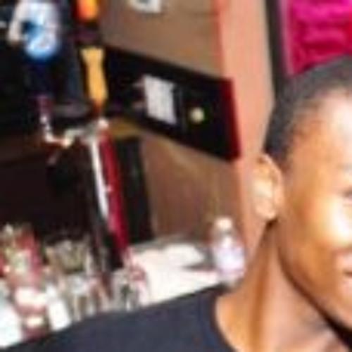 Kenneth C Ward's avatar