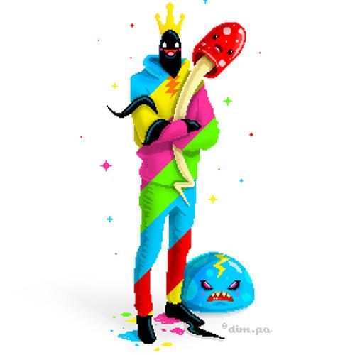 Mashroom5's avatar
