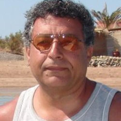 Hammam Mistikawi's avatar