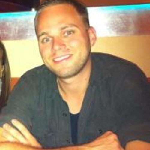 Chris Schneider 10's avatar