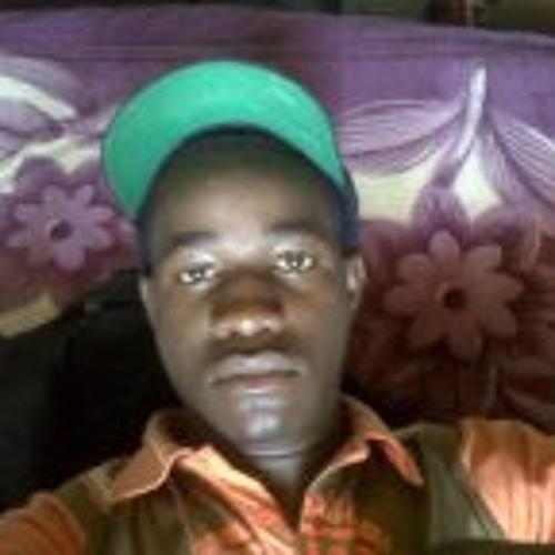 Lionel Siduna's avatar