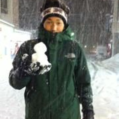 Nobuyuki Someya's avatar