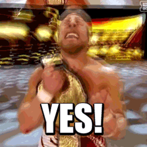 Daniel Bryan Says YES's avatar