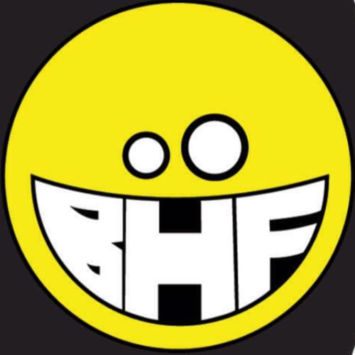 Big Happy Face's avatar