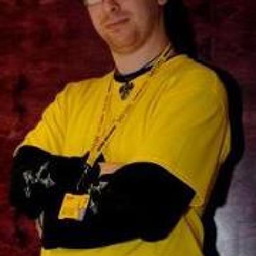 Michael Ďŗāģŏņłōŕđ Tharme's avatar
