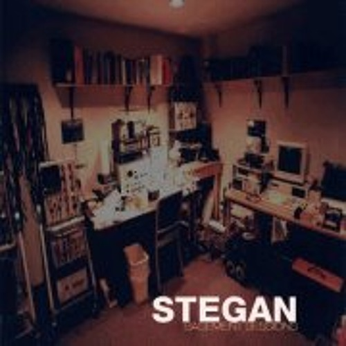 Stegan's avatar
