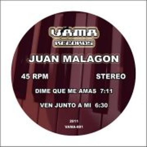 Juan Malagón - Fantasy Girl