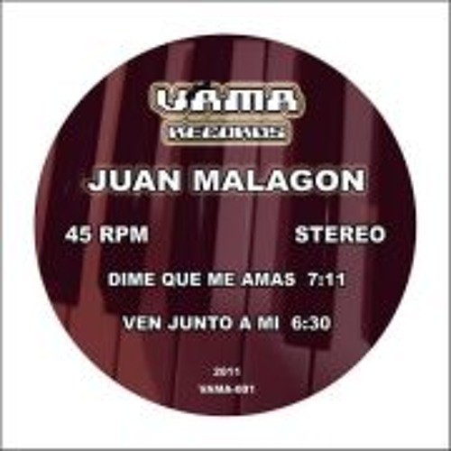 Juan Malagòn's avatar