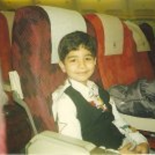 Ashraf Mohammad Al Okkeh's avatar