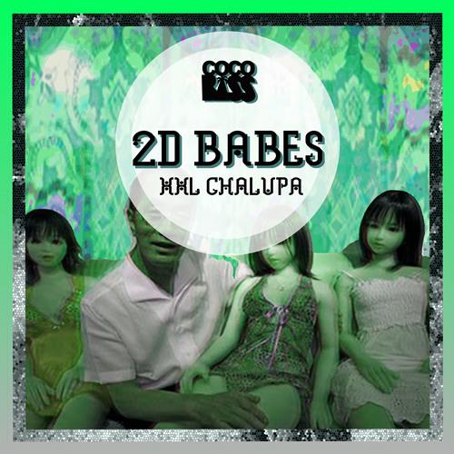 2D Babes's avatar