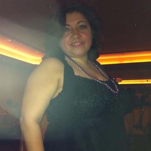 Justina71's avatar