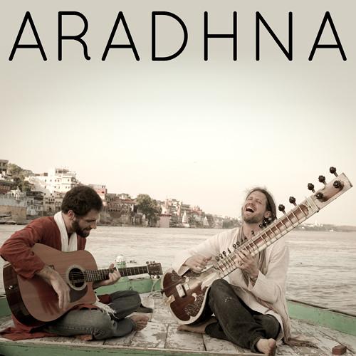 Aradhna's avatar