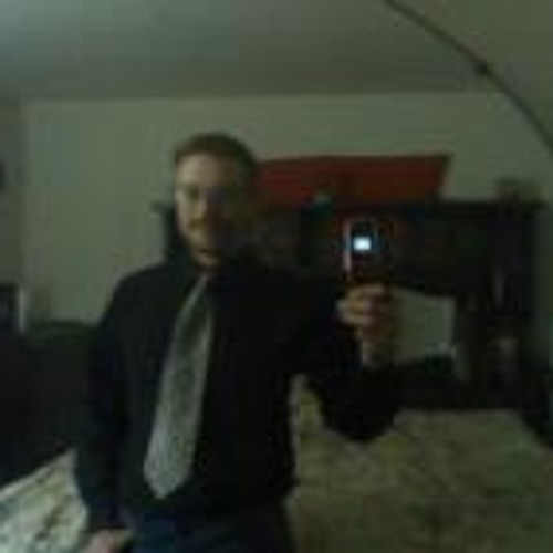 Terry Sumpter's avatar