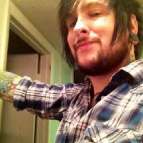 Wesley Paul Stefan's avatar