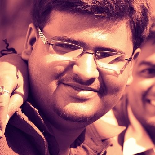 Chinmay Vad's avatar