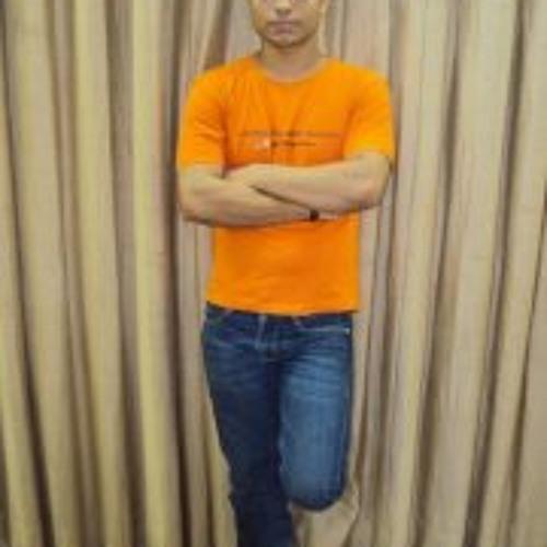 Aditya Mohanty's avatar