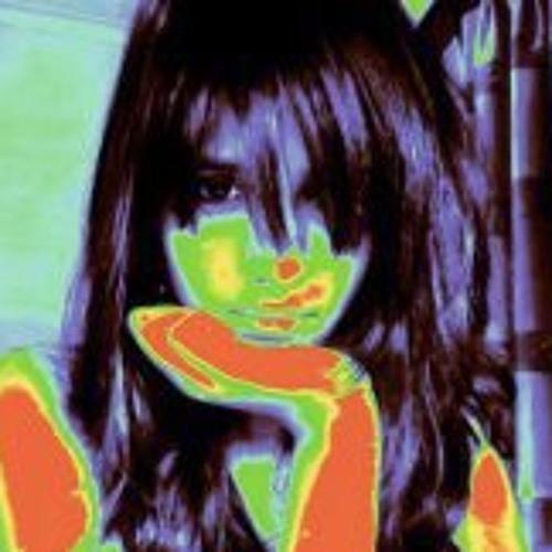 Namrata Vora's avatar