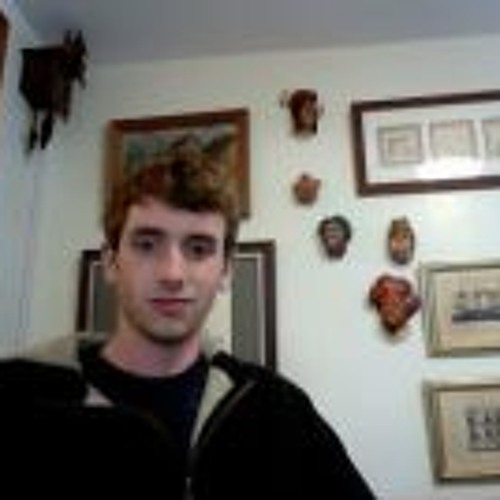 Chris Marshall 14's avatar