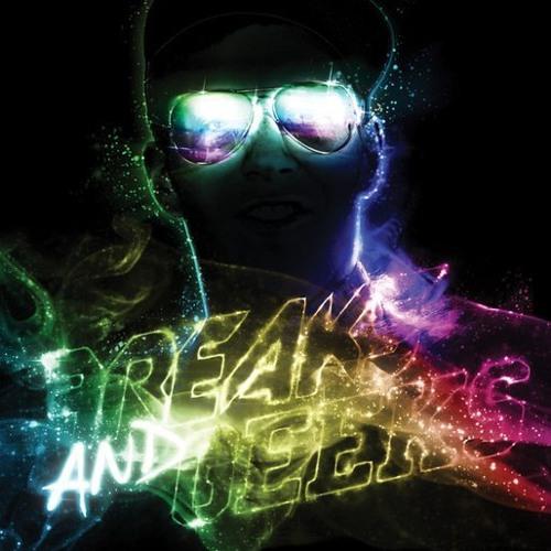 freaksandgeekstheparty's avatar