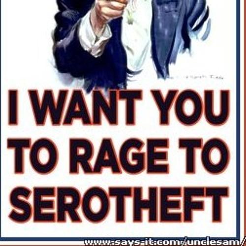SEROTHEFT's avatar