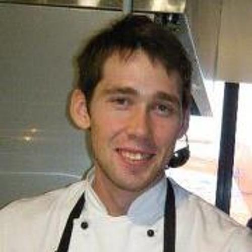 John Barke's avatar