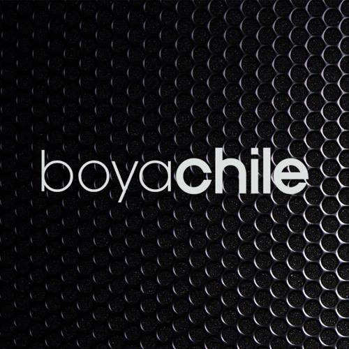 BOYA CHILE's avatar