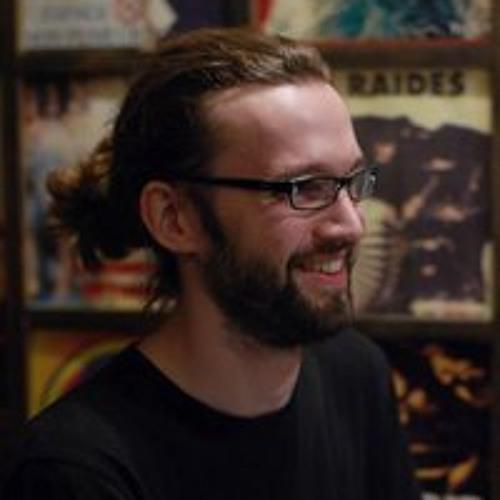Laurent Moutel's avatar