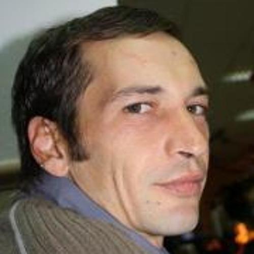 Mario Gonzalez 35's avatar