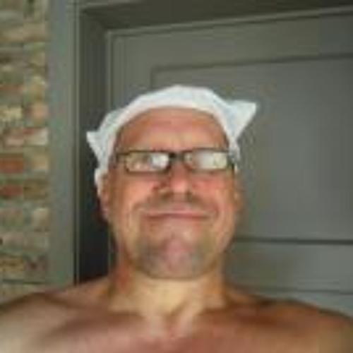 Boudewijn Vergeylen's avatar