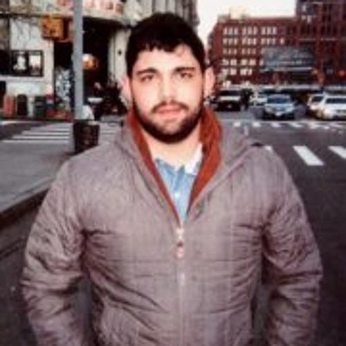 Jason Scott Rosen's avatar