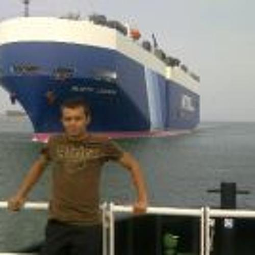 Dirk Jordaan's avatar