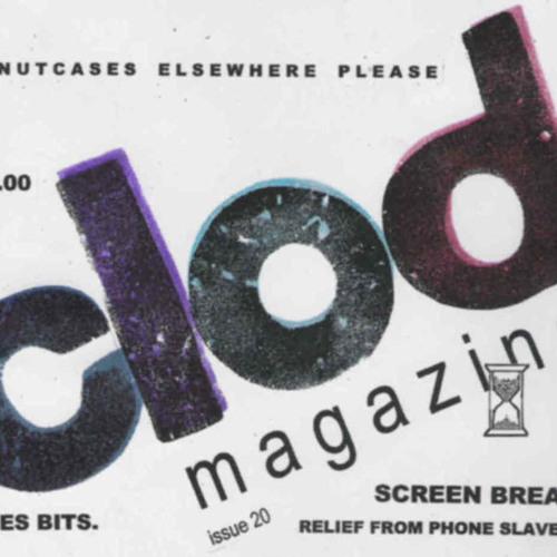 Clod Magazine's avatar