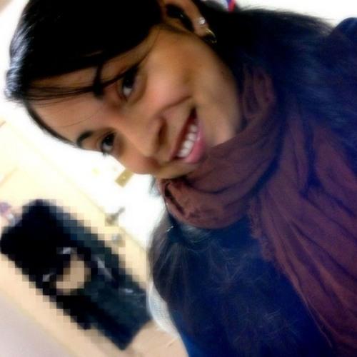 Evanna Almendarez's avatar