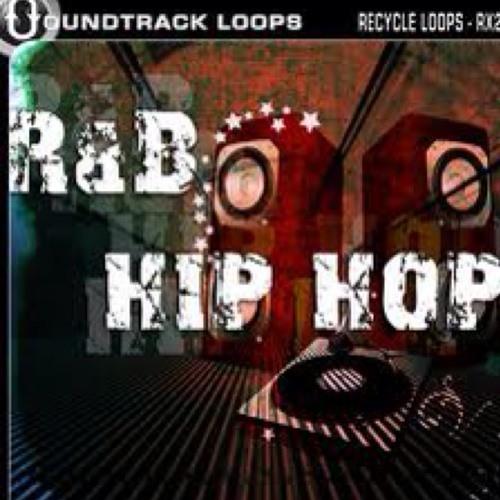 R & B's avatar