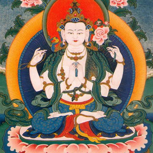 THE BUENANENA's avatar