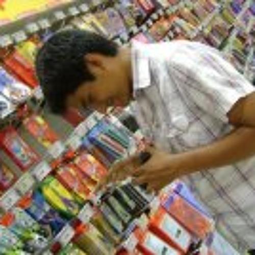 Joshua Ventura Delgado's avatar