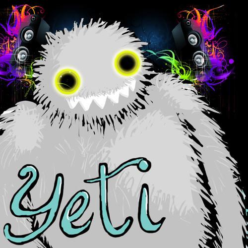 Alex Yeti's avatar